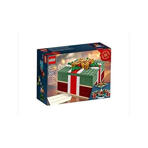 LEGO Holiday 2018 Limited Edition Set - Gift Box [40292 - 301 pcs]