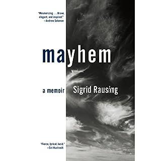 Mayhem cover art