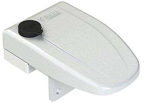 Fiamma Safe Door Sicherheitsschloss 07705-01-für Wohnmobil und Caravan, Weiß
