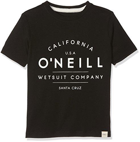 O'Neill Jungen T-Shirt, Schwarz (Black Out), 176
