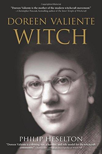 Doreen Valiente Witch download ebooks PDF Books
