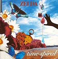 GOLDEN BEST by ZELDA (2003-03-19)