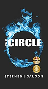 The Circle by [Stephen Galgon]