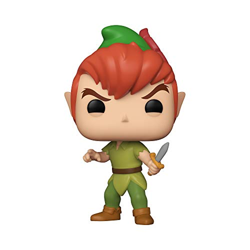 Funko Pop Disney: Disney 65 - Peter Pan