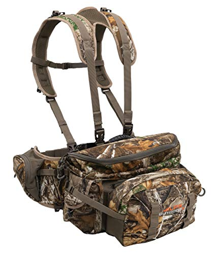 ALPS OutdoorZ Brushed Pathfinder Hunting Pack, Realtree Edge, 2700- Cubic Inches (9411199)