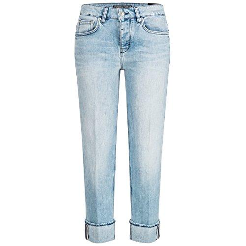 Drykorn Jeans Free 25-32 blau