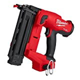 Milwaukee M18 FUEL 18 Gauge Brad Nailer - No Charger, No Battery, Bare Tool Only