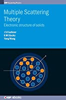 Multiple Scattering Theory: Electronic Structure of Solids (Iph001)