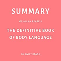 audiobook the definitive body language book of