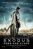 Exodus Gods and Kings - Christian Bale - Film Poster Plakat