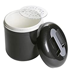 Tom Fox 4883 Kunststoff Eisbehälter