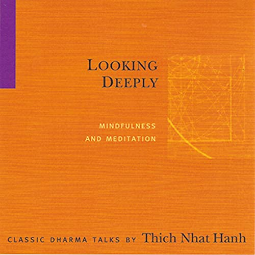 Looking Deeply cover art