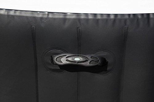 Bestway Lay-Z-Spa Miami Whirlpool, 180 x 66 cm - 11