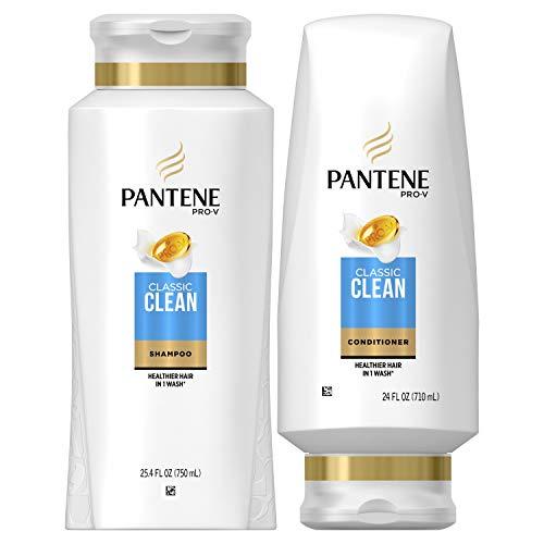 shampoo pantene conditioner - 9