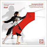 Duel: Porpora And Handel In London/ Bridelli
