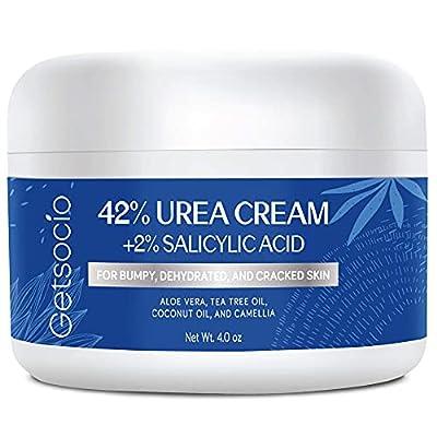 Urea Cream 42% Plus