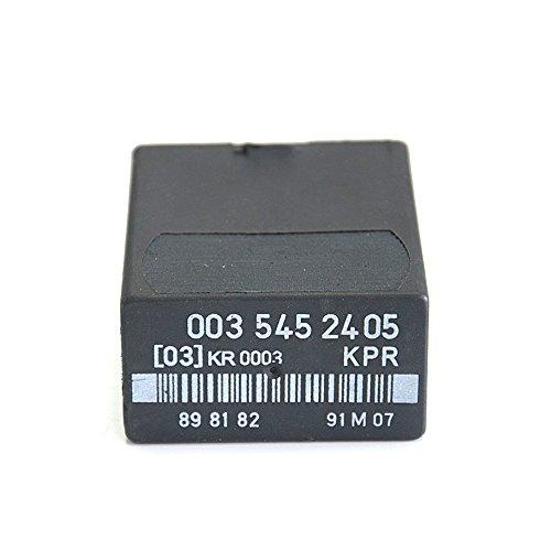 Nueva bomba de combustible delrelé 0035452405