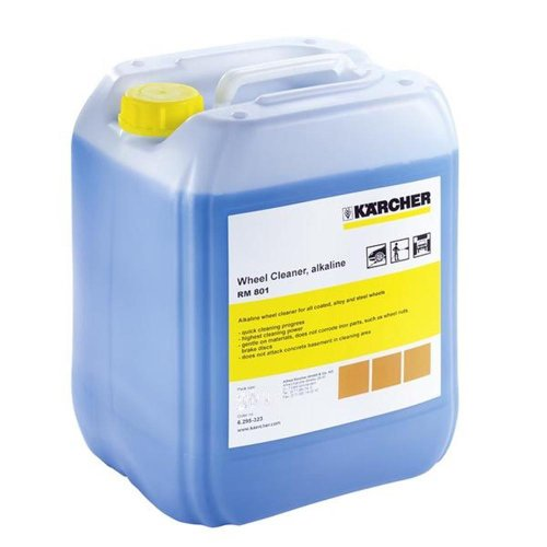 Kärcher 6.295-323.0 Felgenreiniger, alkalisch, RM 801 20 Liter