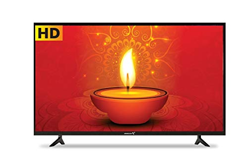 Videocon 80 cm (32 inch) HD Ready Smart LED TV with AI...