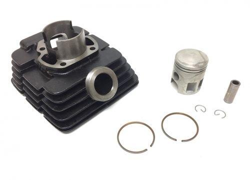 70ccm Tuning Zylinder Kit für Yamaha DT 50 MX DT ST (43mm)
