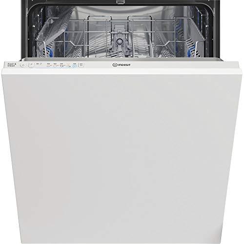 Indesit DIE 2B19 lavastoviglie A scomparsa totale 13 coperti A+