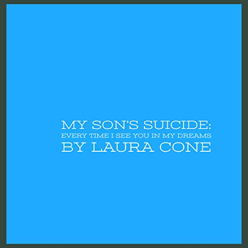 My Son's Suicide audiobook cover art