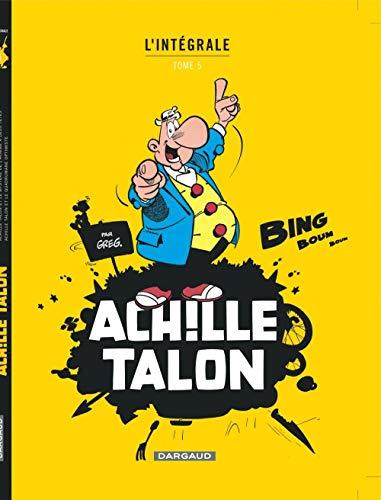 Achille Talon - Intégrales - tome 5 - Achille Talon Intégrale (5)