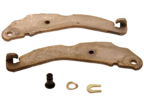ACDelco 179-1224 GM Original Equipment Rear Parking Brake Lever and Pin Kit