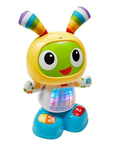 Fisher Price CGV44 Multi - juguetes interactivos (Multicolor), Francés