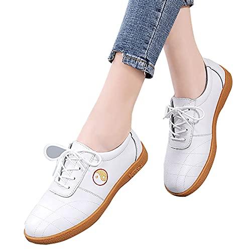 GHTYU Anti-Rutsch Mode Tai Chi Schuhe...