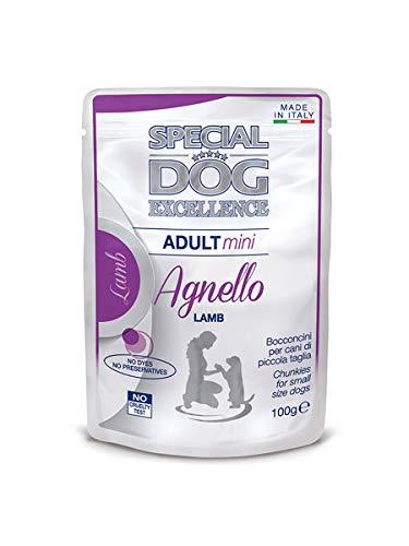 Special Dog Excellence Agnello