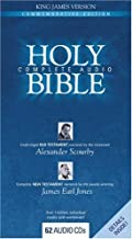 Complete Audio Holy Bible-KJV