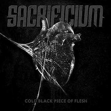 Cold Black Piece of Flesh (Coldest Blackest Edition)