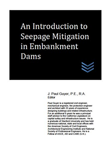 An Introduction to Seepage Mitigation in Embankment Dams