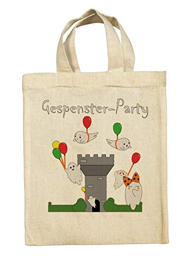 clothinx - Bolsa de regalo para cumpleaños infantil, diseño de dinosaurios, color Beige, talla 5er Pack