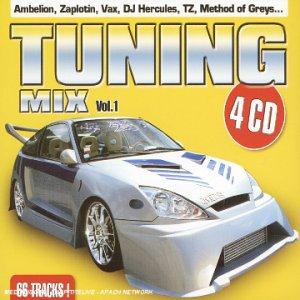 tunning mix n1
