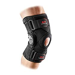 Mcdavid 429X Knee Brace with Knee Support & Compression for Stability