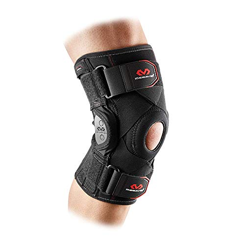 Mcdavid 429X Knee Brace, Maximum Knee Support & Compression for Knee Stability,