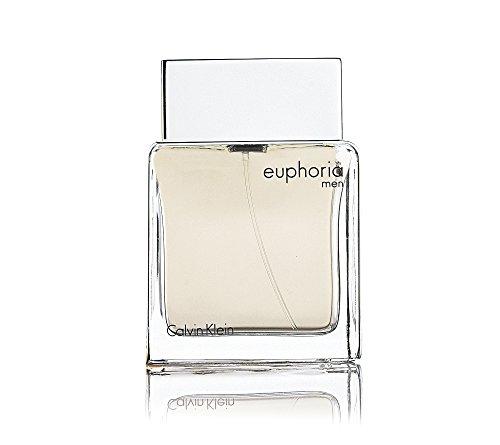 Calvin Klein Euphoria Men Eau de Toilette Spray 100 ml