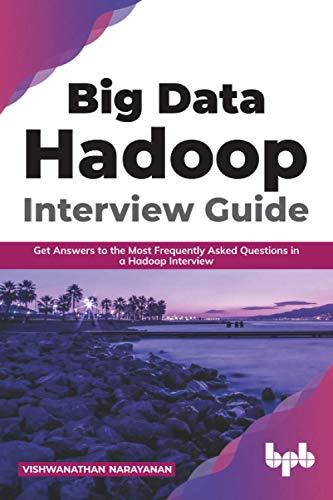 Big data Hadoop Interview Guide