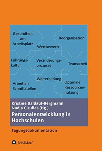 Personalentwicklung in Hochschulen: Dokumentation der Tagung vom 21.11.2013