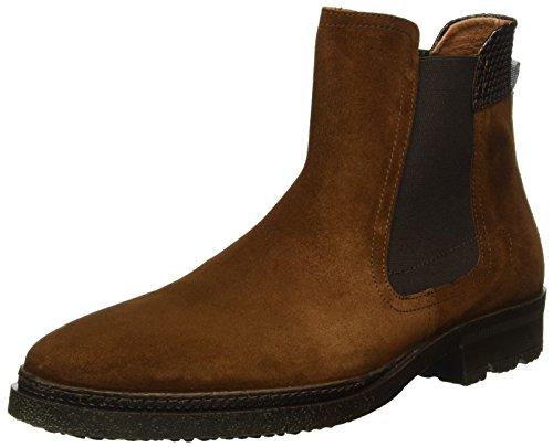Floris van Bommel 10993/01 Chelsea Boots
