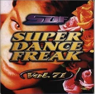 スーパー・ダンス・フリーク(71)