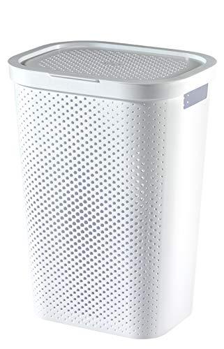 Curver -   Wäschebox Infinity