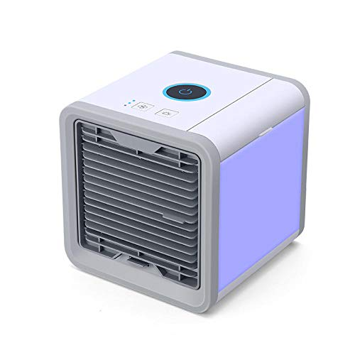 Enkyld typ kommer med naturlig vind, tre växlar upp och ner skakar på huvudet, stöder inte negativ jonmekanisk nyckelfläkt-Generering av kallfläkt