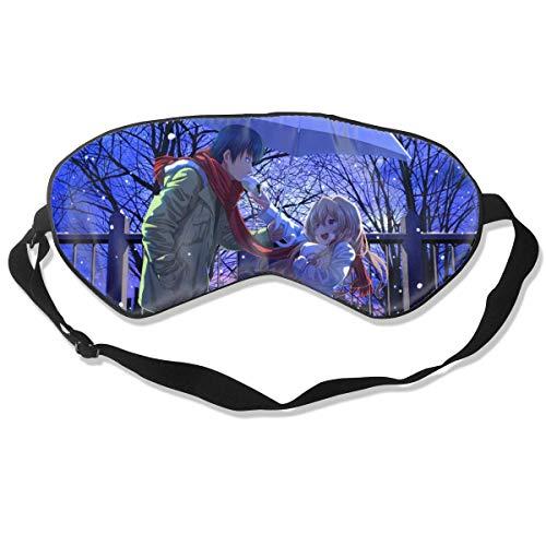 DJNGN TIGER & Atilde; & mdash; Dragon Schlafmaske Augenbinde Augenabdeckung Patch für ultraweiche, verstellbare Augenabdeckung Kissen Schlafmaskierung Nacht für Männer Frauen Entspannung Mi
