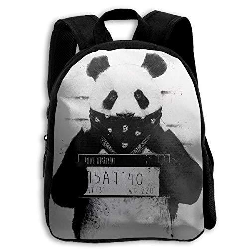 ADGBag Bad Panda Children