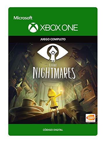 Little Nightmares | Xbox One - Código de descarga