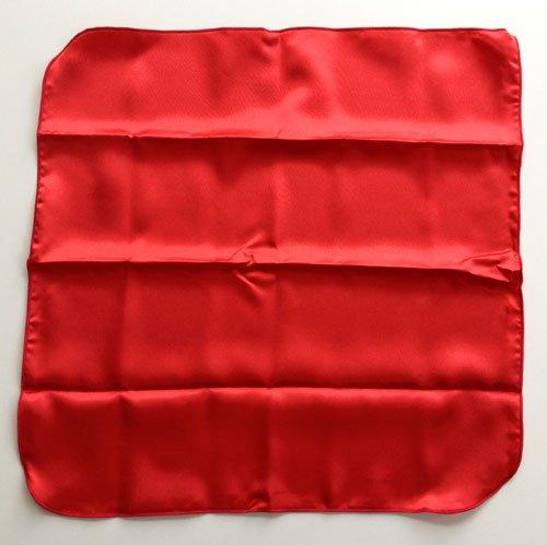 Wischer für Querflöte (Stab), Kölbl 7060 rot, Microfaser Flötenwischer