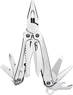 Leatherman Sidekick Multi-Tool with Black Nylon Sheath - 831428